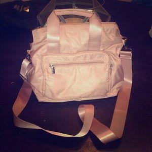 Brand New Pink Crossbody Bag